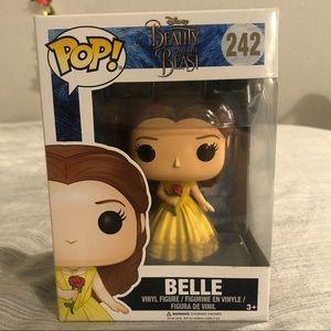 Belle Funko POP